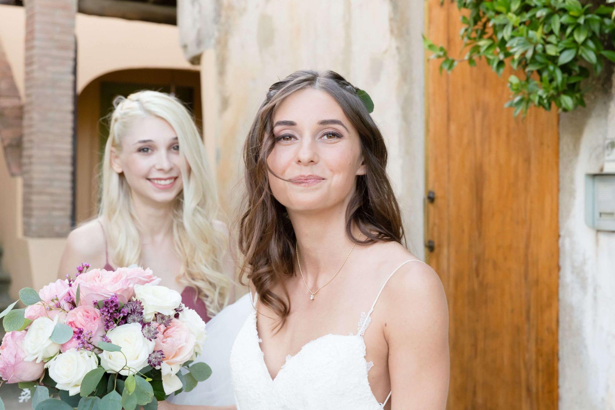 matrimonio E&J - Villa Medicea di Liliano - Toscana