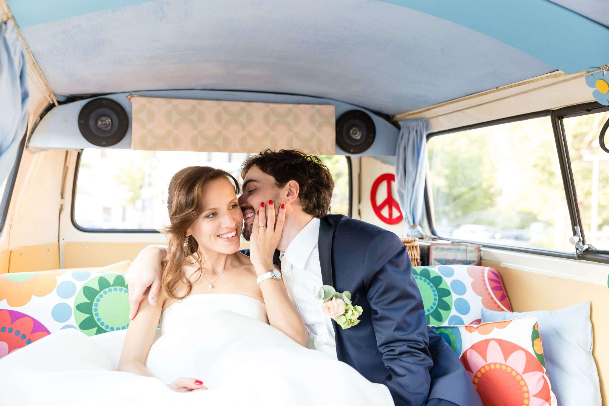 matrimonio E&J - Firenze - Toscana