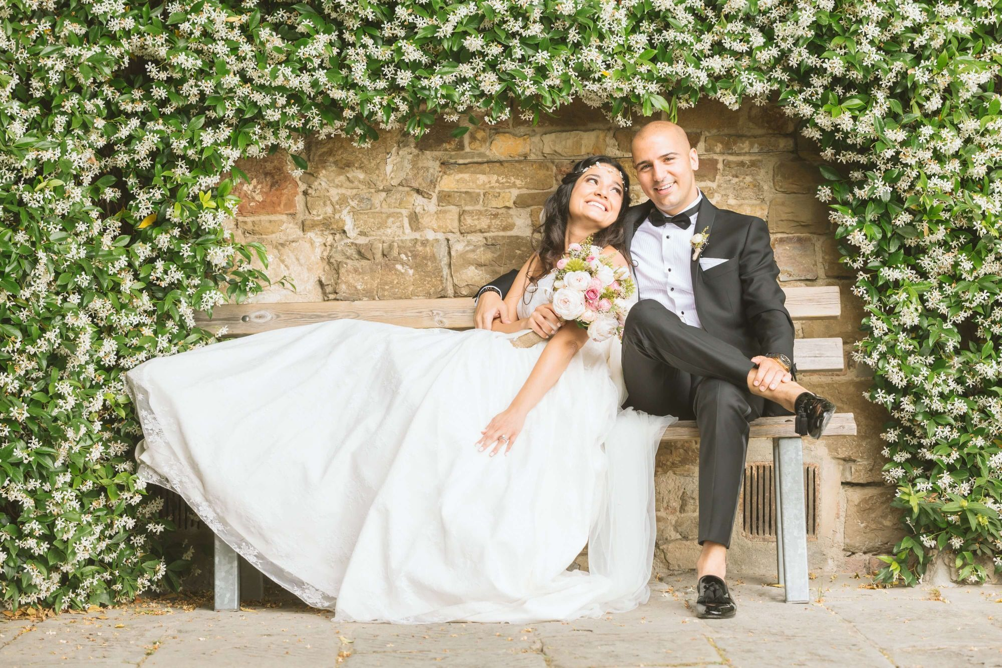matrimonio G&B - Firenze