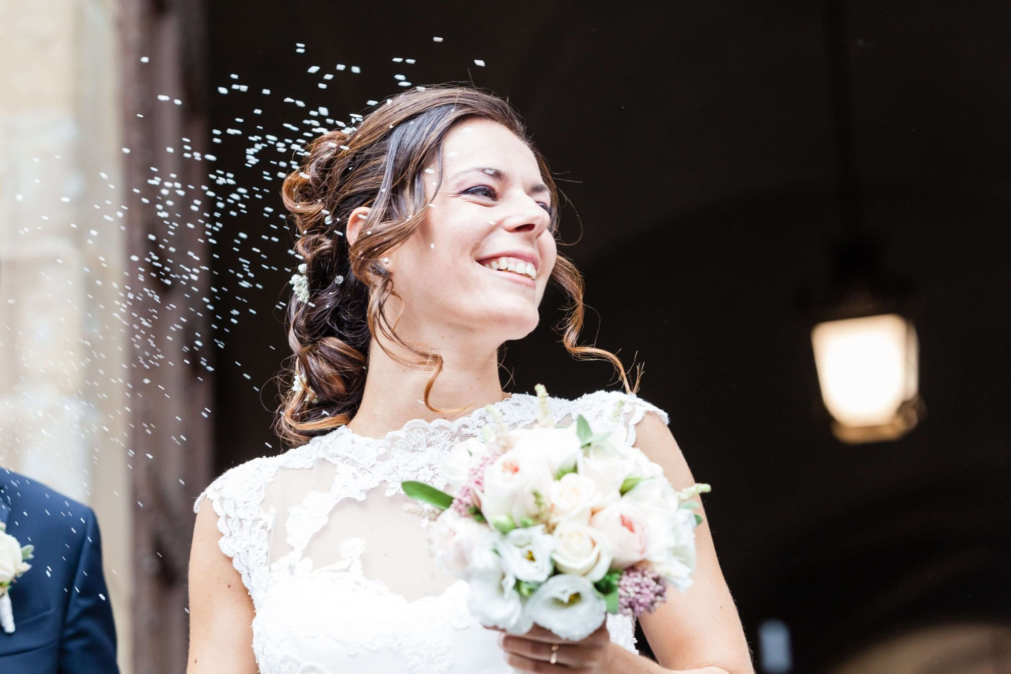 matrimonio I&F - Firenze - Toscana