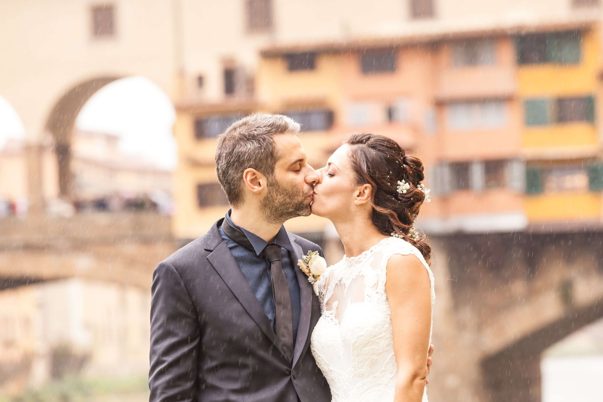 matrimonio I&F - Firenze -Toscana
