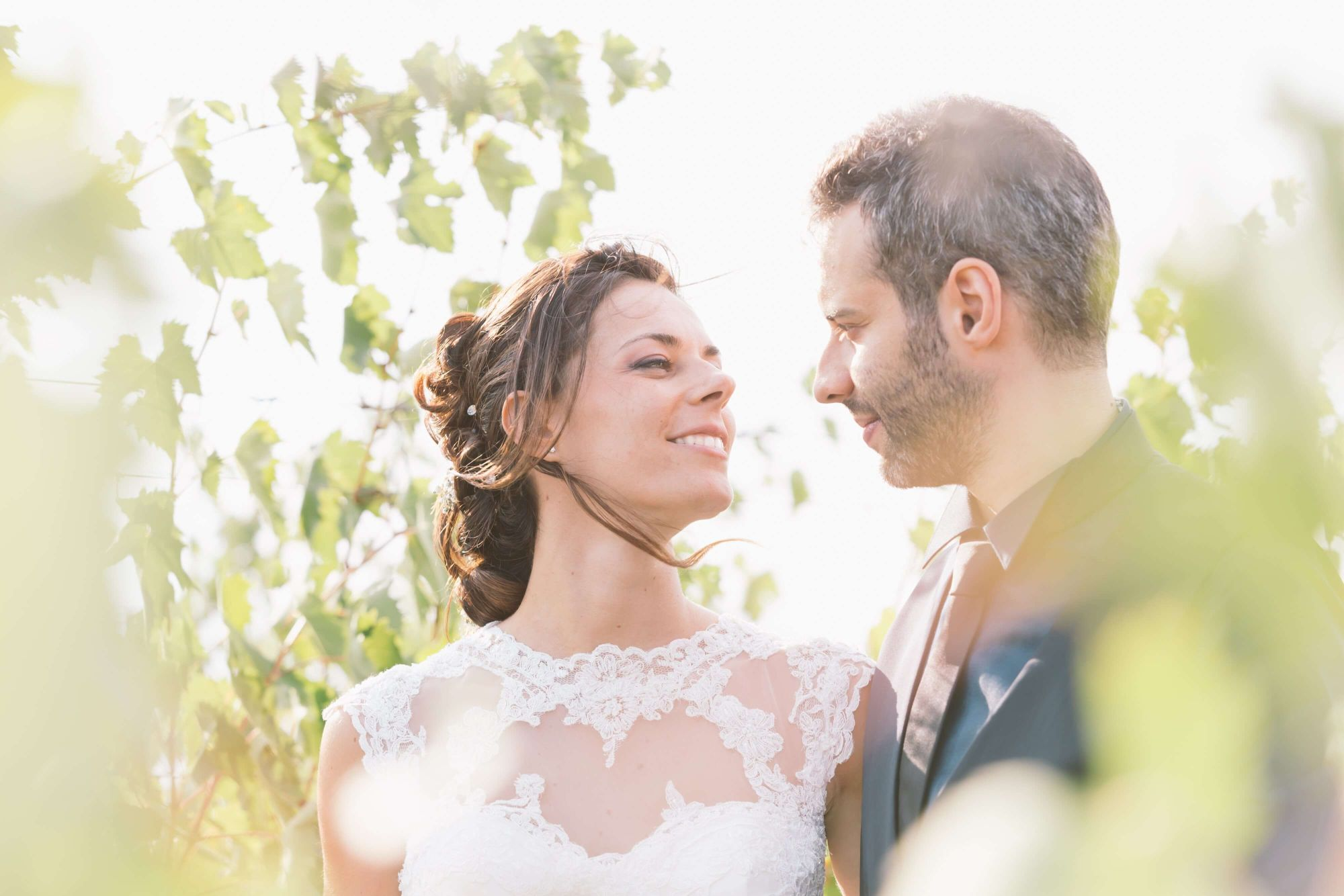 matrimonio I&F - Toscana