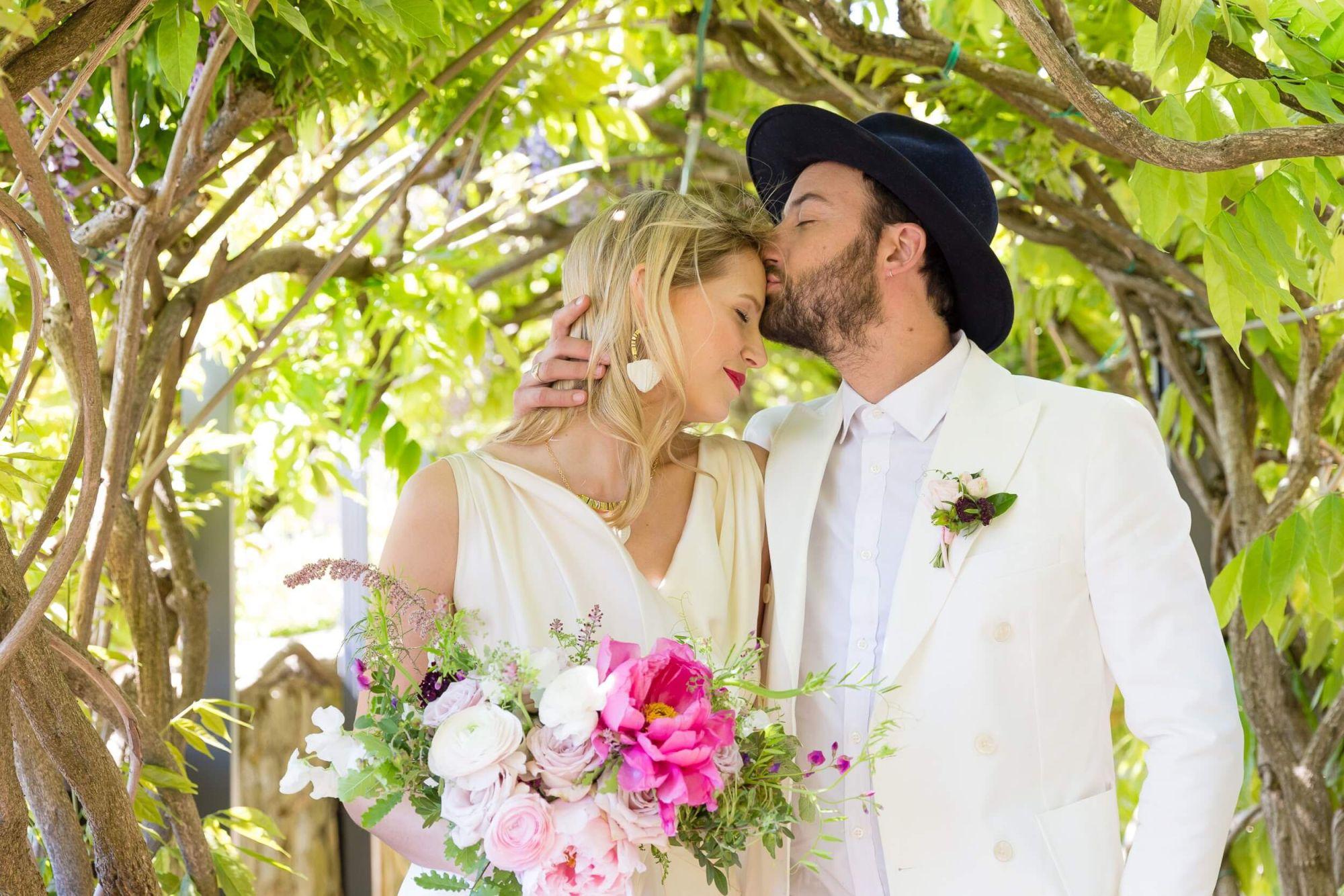matrimonio - il Borro - Toscana