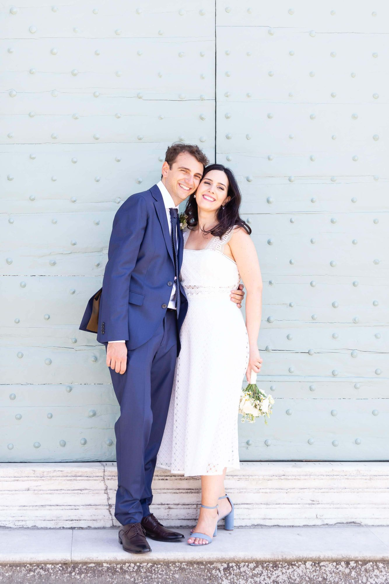 matrimonio S&F - San Miniato al Monte - Firenze