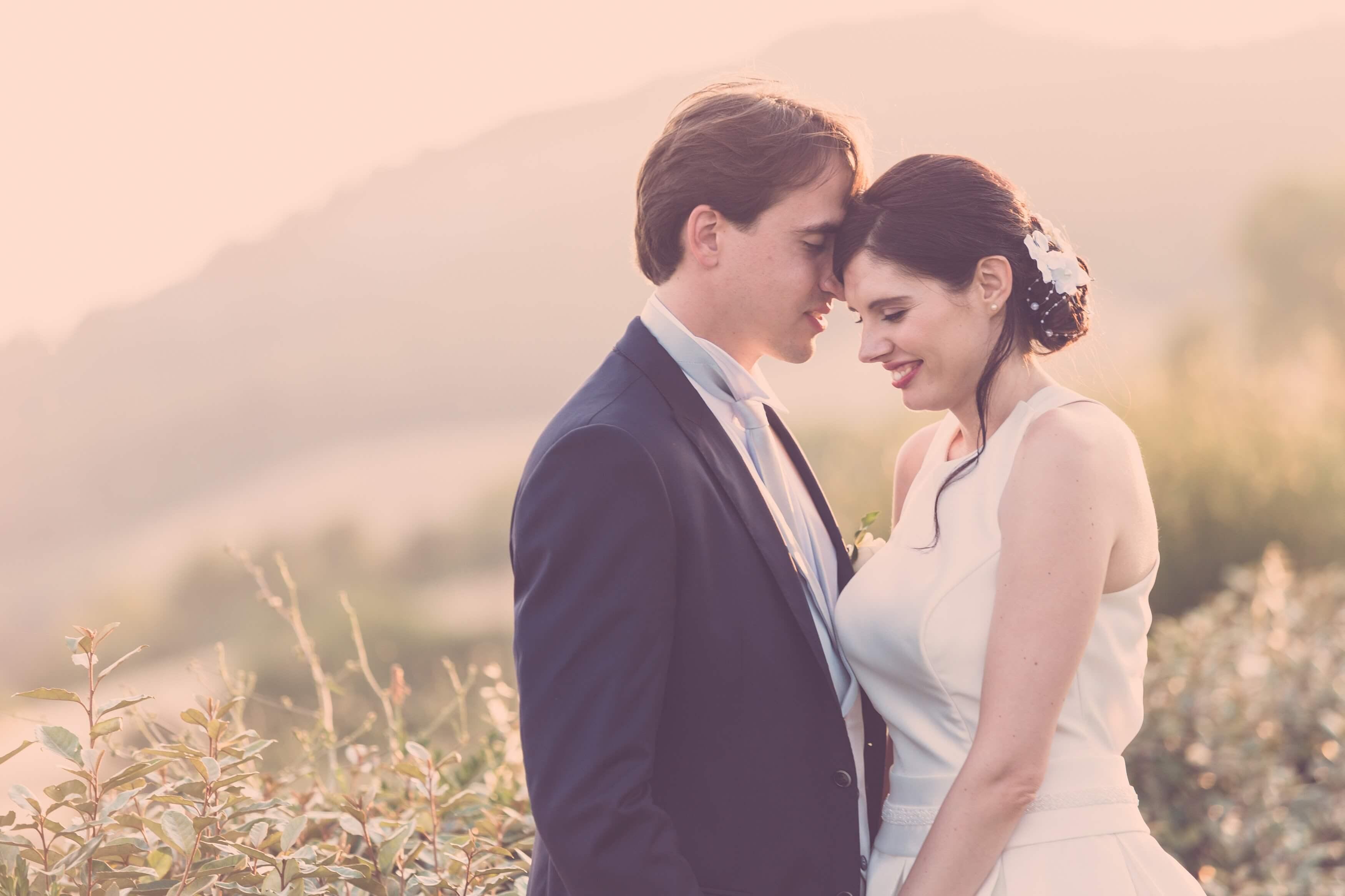 Matrimonio S&J - Tenuta Quadrifoglio - Toscana