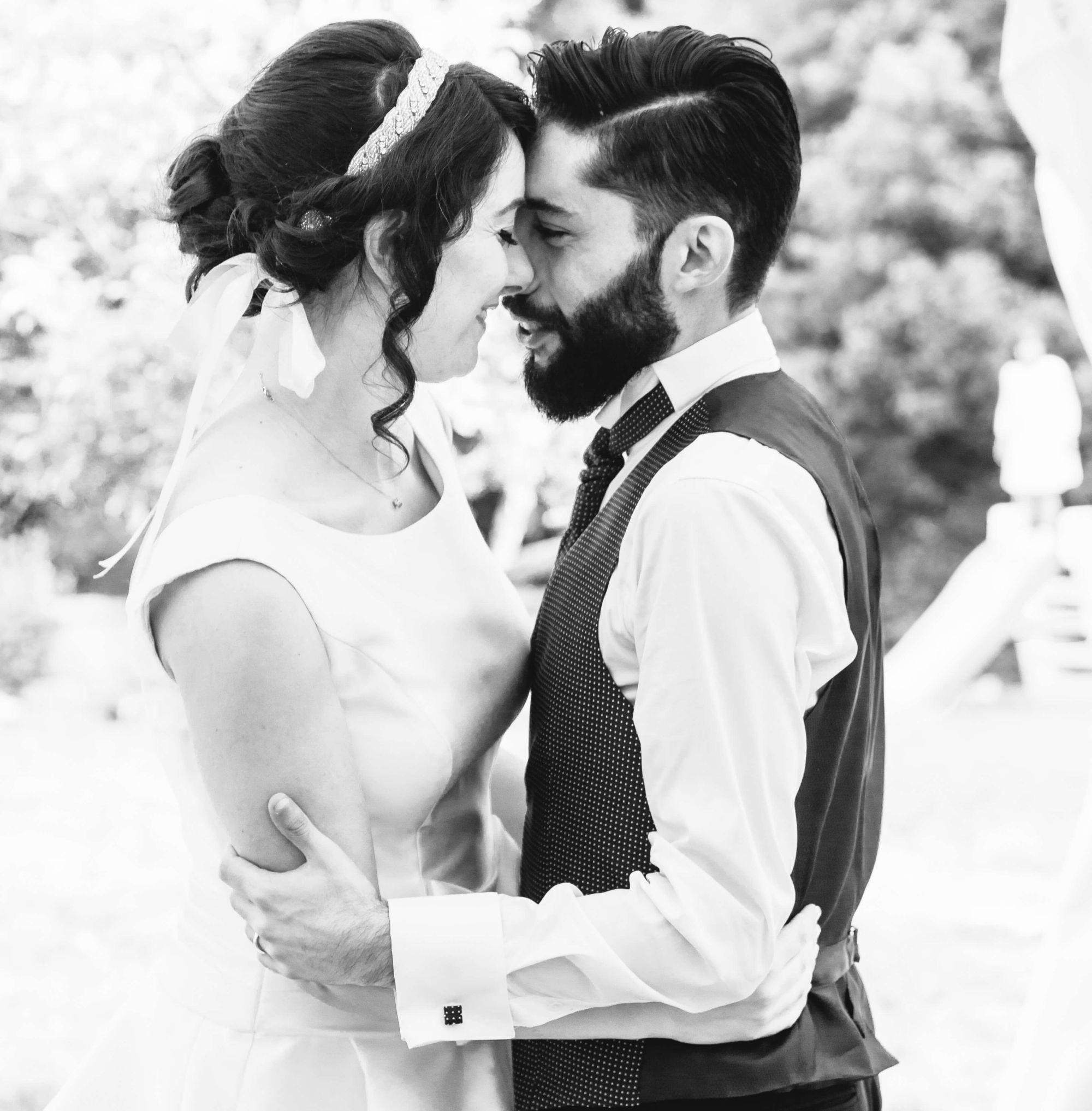 Matrimonio S&M - Toscana