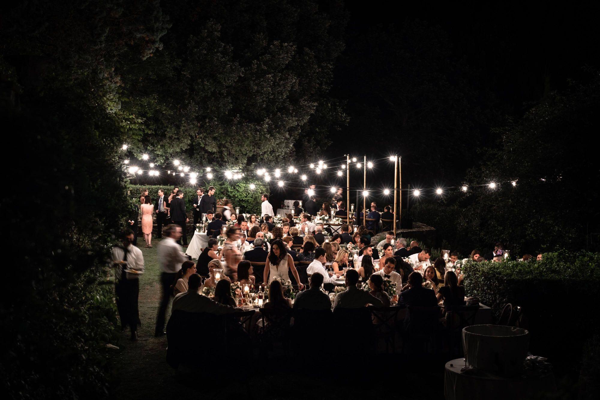 matrimonio S&F - Villa Montefiano - Toscana